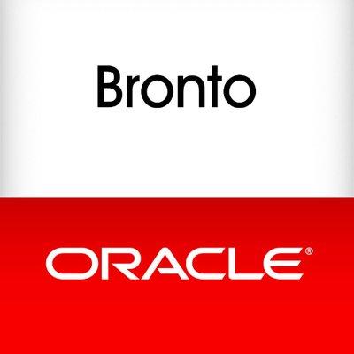 Bronto connector
