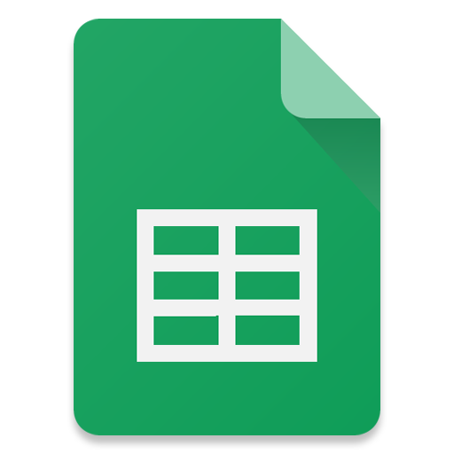 Google Sheets connector