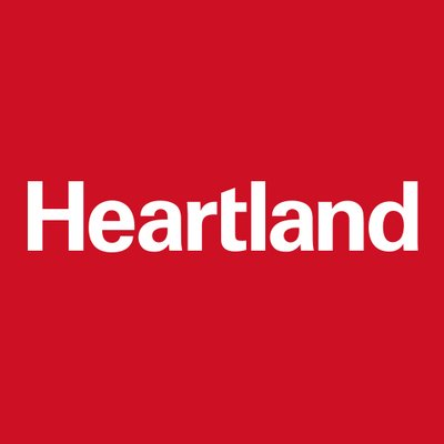Heartland connector