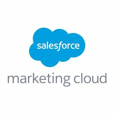 Salesforce Marketing Cloud connector