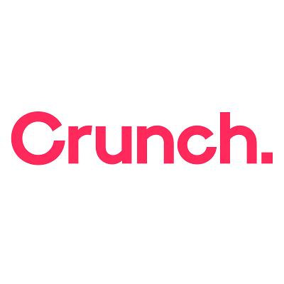 Crunch connector