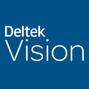 Deltek Vision connector
