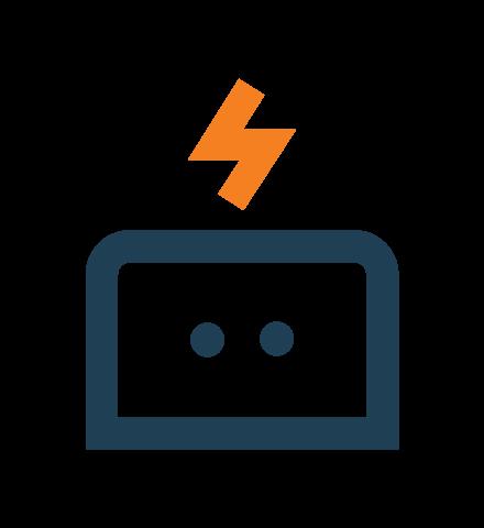 Brandbot connector