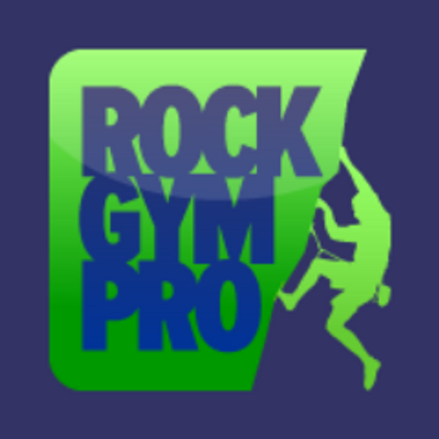 Rock Gym Pro connector